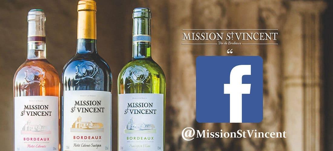 Suivez-nous aussi sur Facebook !