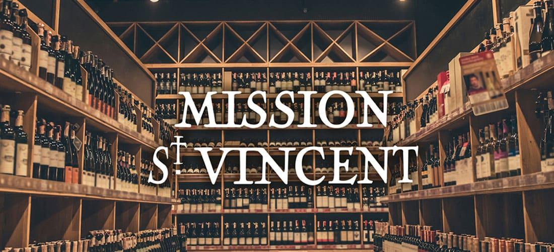 MISSION SAINT-VINCENT PART EN TOURNÉE !